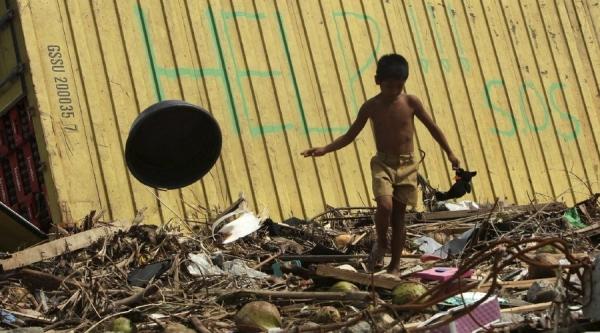¡¡¡Todos con Filipinas!!!